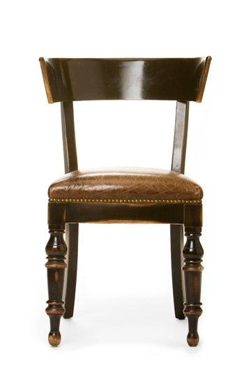 Klismos Chair Alton House